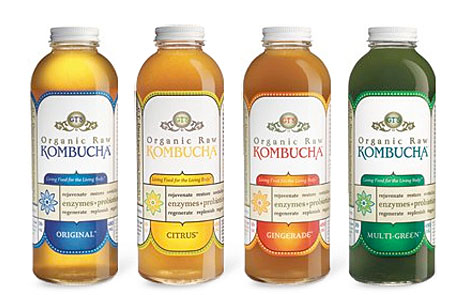 Whole Foods Raw Fermented Foods